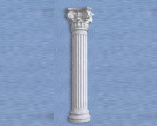 GRC装饰柱