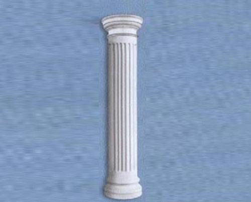 GRC柱子