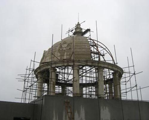 黑龙江穹顶