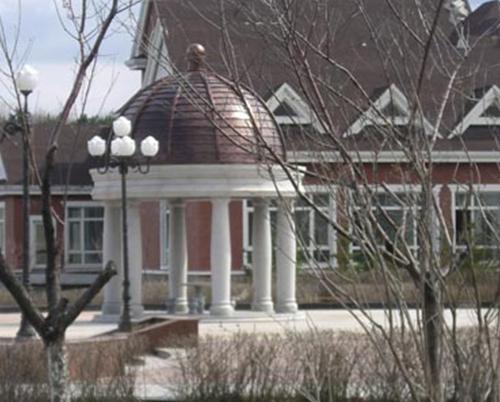哈尔滨穹顶