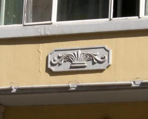 黑龙江GRC墙饰板