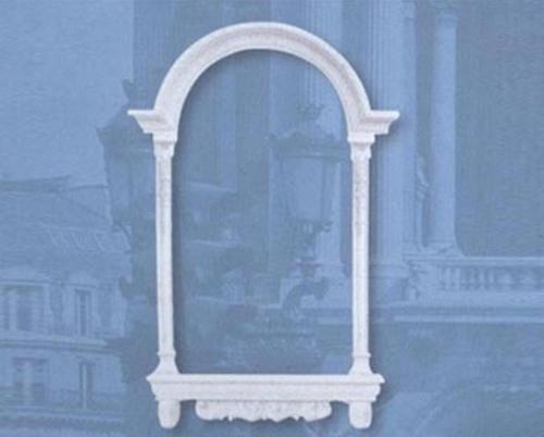 GRC成品门窗套