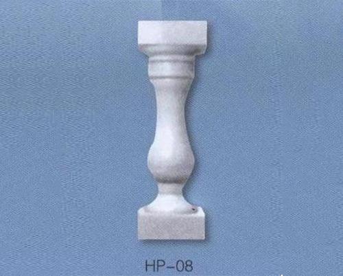 哈尔滨花瓶柱厂家